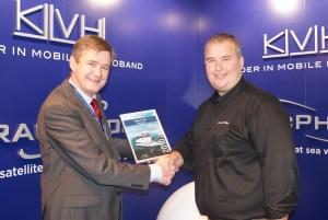 kvh award
